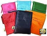 Hüttenschlafsack Sommer Schlafsack Inlett Micro Silk Art Sleeping Bag Liner 140g